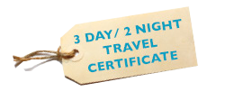Travel Certificate